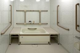 小規模多機能「走和の郷  西京極」食堂